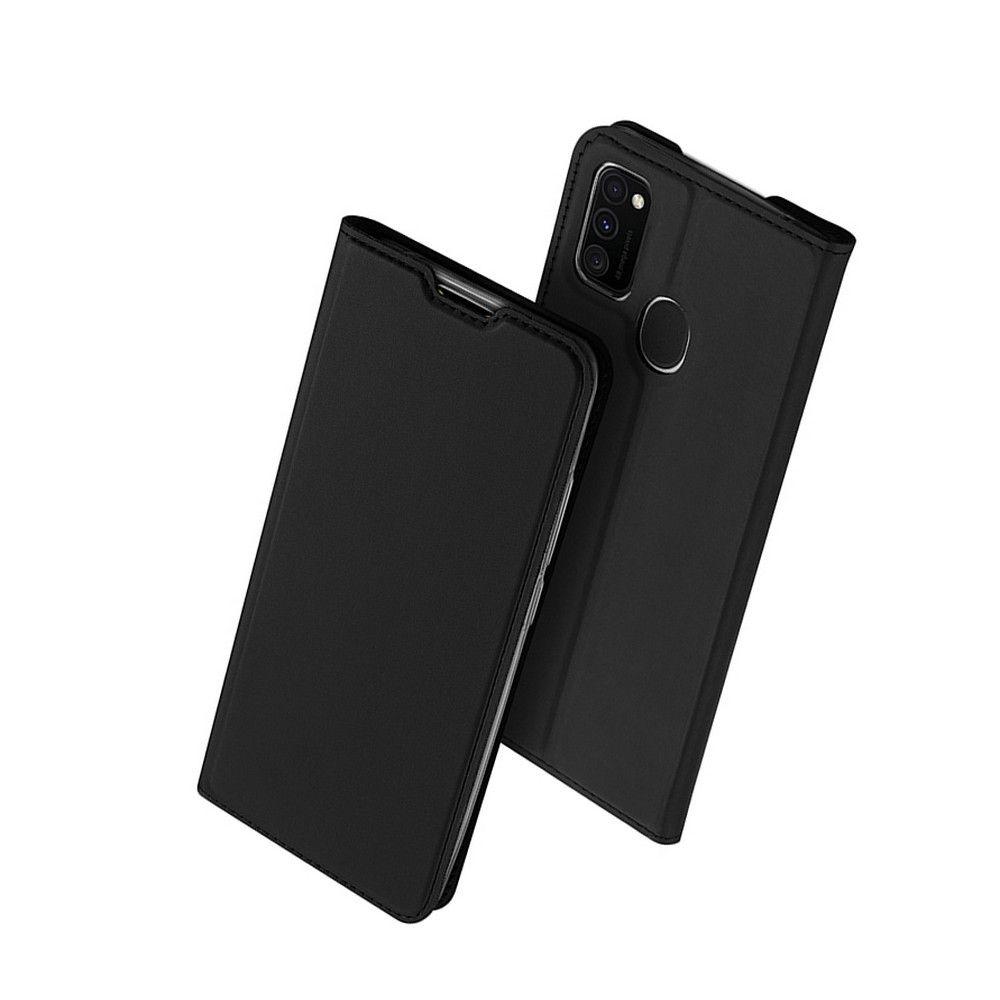 Duxducis Skinpro Galaxy M21 Czarne Samsung M21