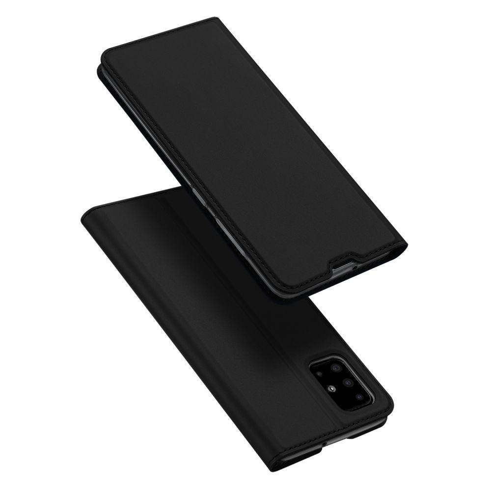 Duxducis Skinpro Galaxy M31s Czarne Samsung M31s / 2