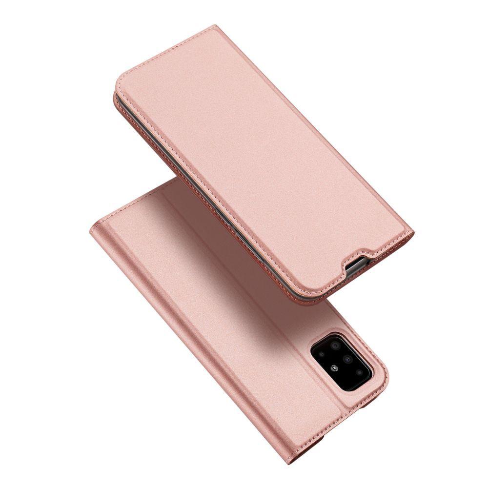 Duxducis Skinpro Galaxy M31s Różowe Samsung M31s / 2