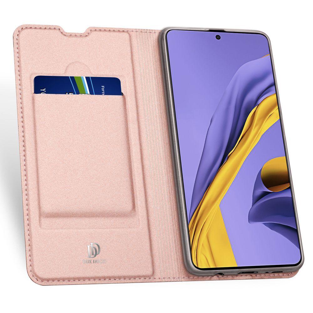 Duxducis Skinpro Galaxy M31s Różowe Samsung M31s / 3