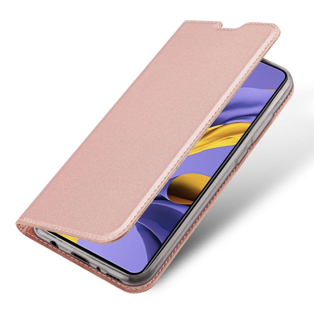 Duxducis Skinpro Galaxy M31s Różowe Samsung M31s / 4
