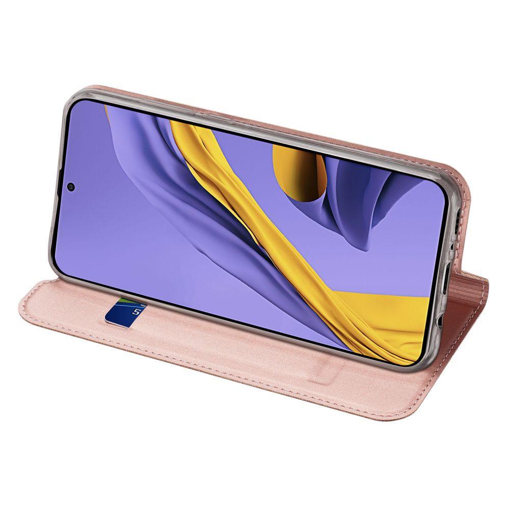 Duxducis Skinpro Galaxy M31s Różowe Samsung M31s / 5