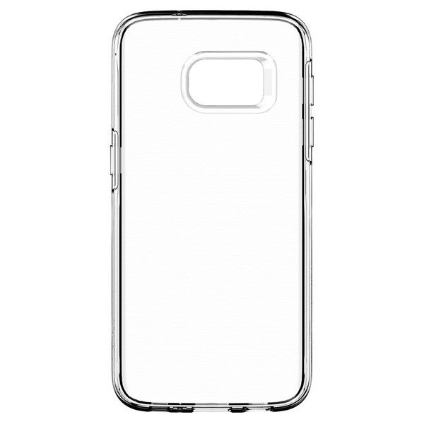 etui Spigen Liquid Crystal Przeźroczyste Samsung Galaxy S7 / 6