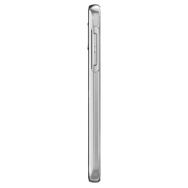 etui Spigen Liquid Crystal Przeźroczyste Samsung Galaxy S7 / 7