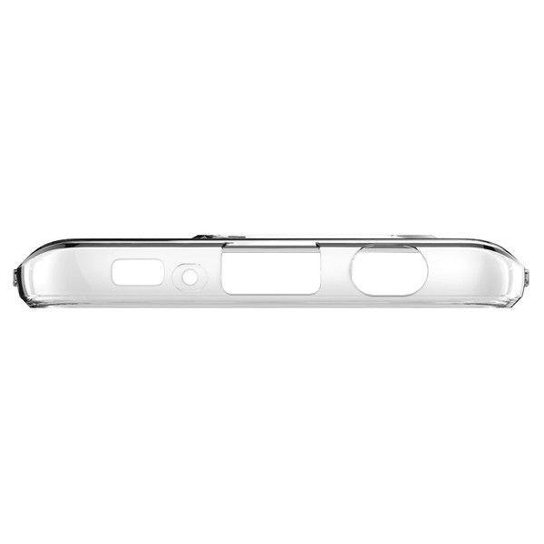 etui Spigen Liquid Crystal Przeźroczyste Samsung Galaxy S7 / 9