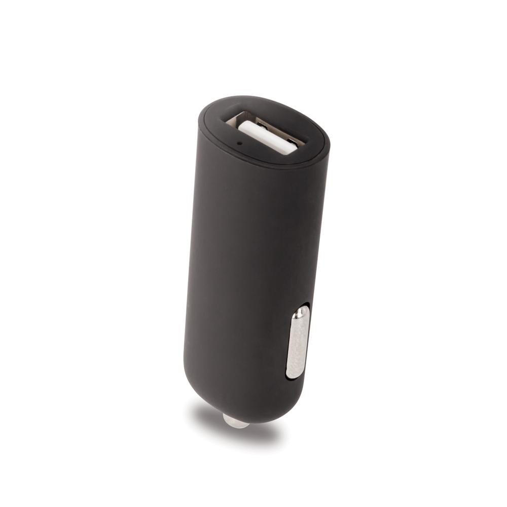 Ładowarka samochodowa Forever USB 2A M02 + kabel micro-USB / 2