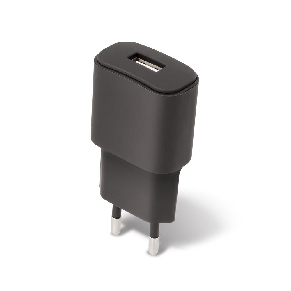 Ładowarka sieciowa Forever USB 3A TC-01 czarna