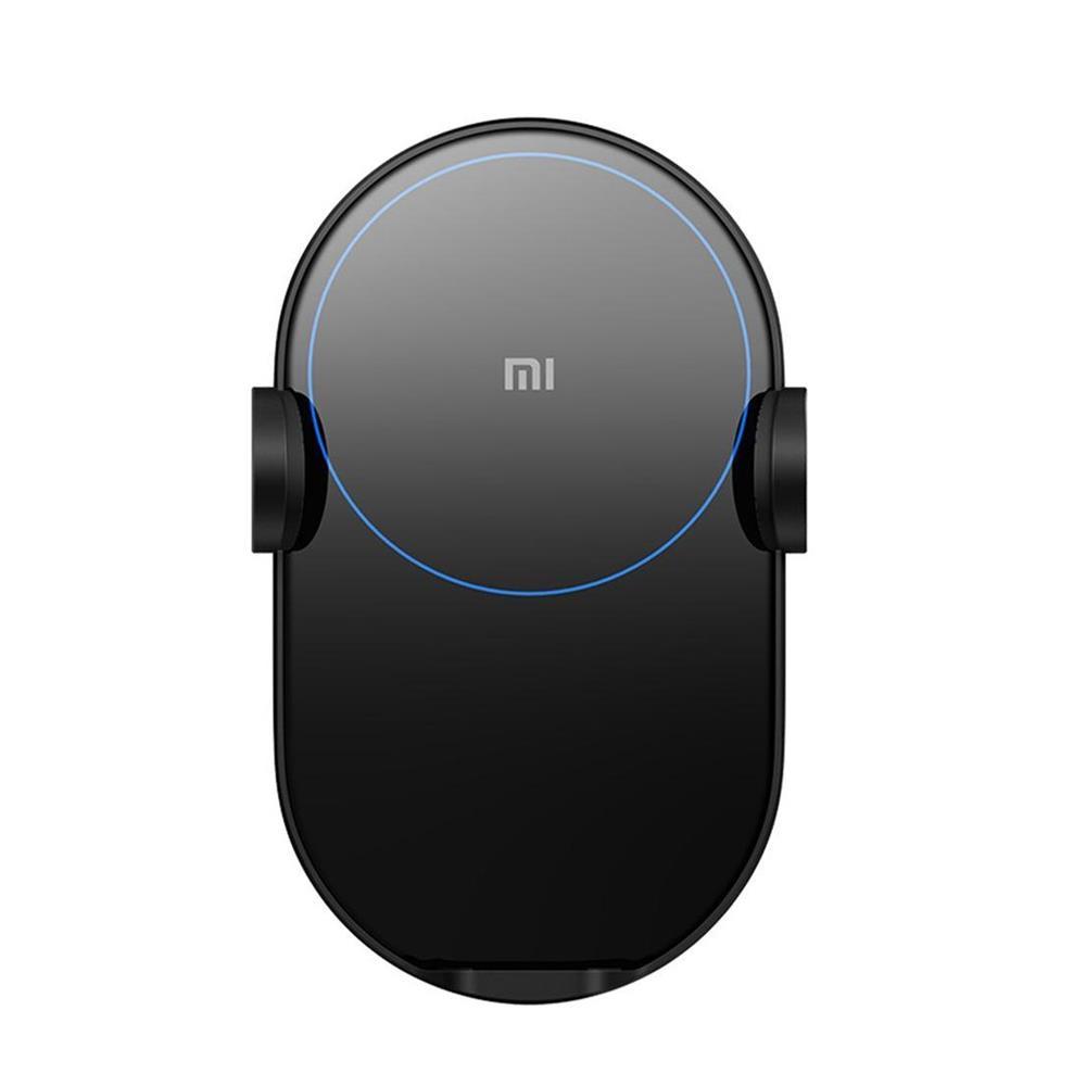 Ładowarka Xiaomi Wireless Car Charger 20W (WCJ02ZM) / 2