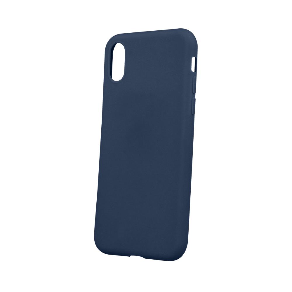 Nakładka Matt TPU do Samsung A80 /A90 granatowa Samsung Galaxy A80