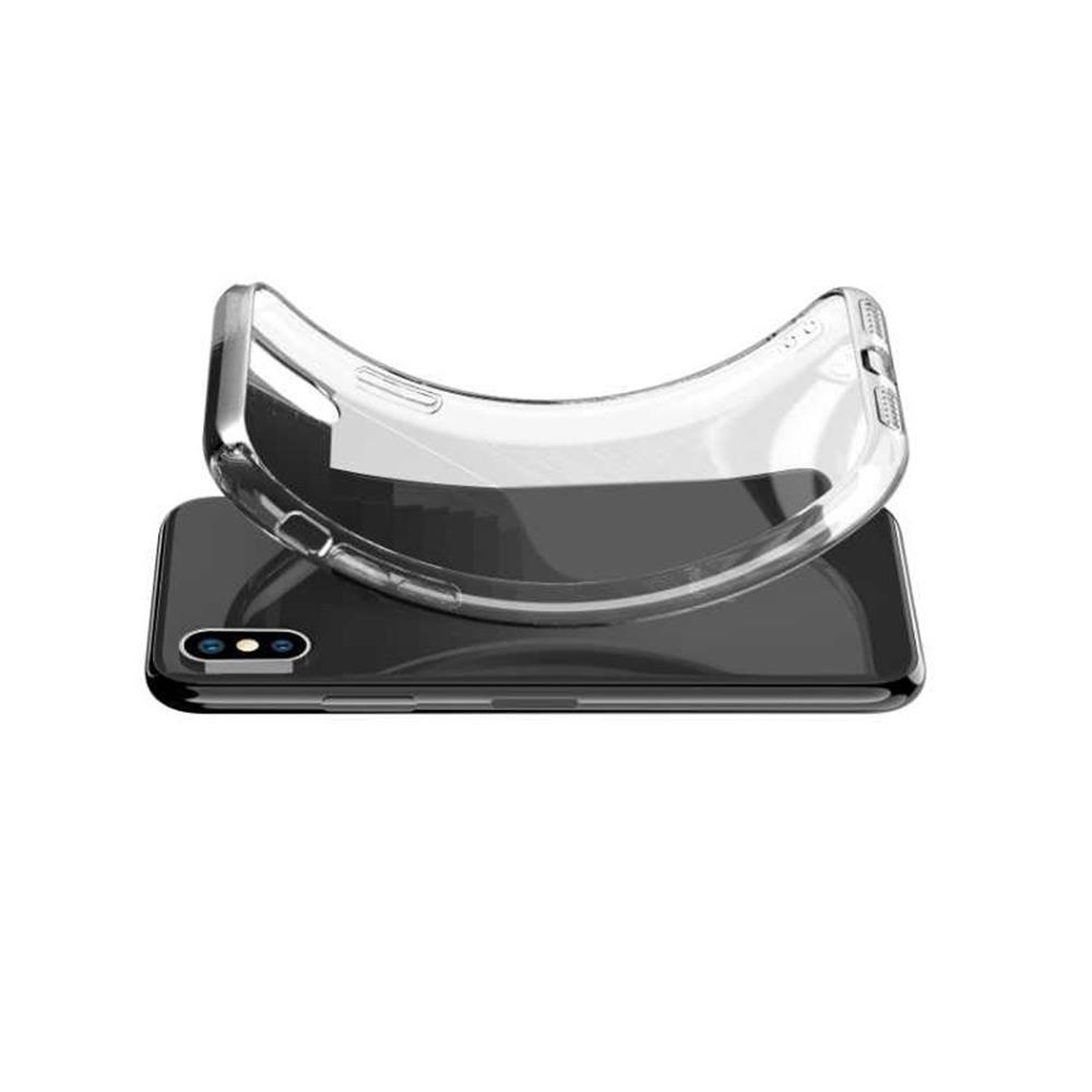 Nakładka Slim 1 mm transparentna Google Pixel 4a 5G / 5