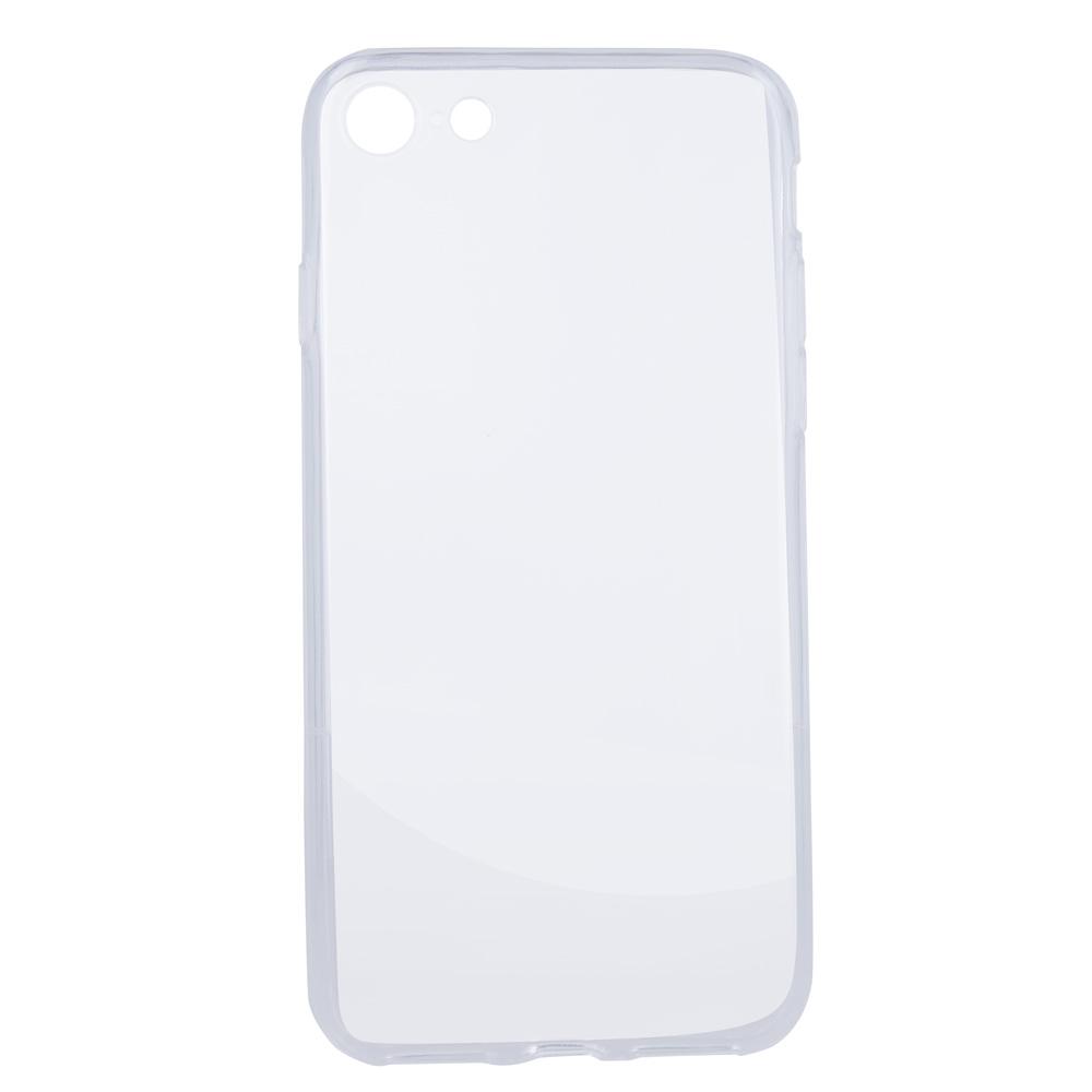 Nakładka Slim 1 mm do Samsung A80 / A90 transparentna Samsung Galaxy A80 / 2