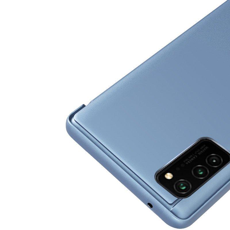 Pokrowiec Clear View różowy Samsung A32 5G / 8
