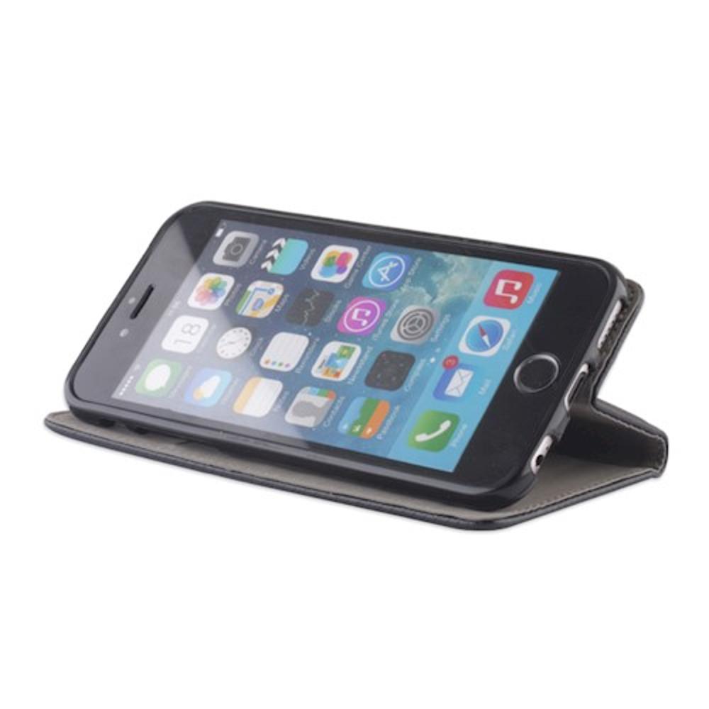 Pokrowiec Smart Magnet do Samsung A10 czarny Samsung Galaxy A10 / 4