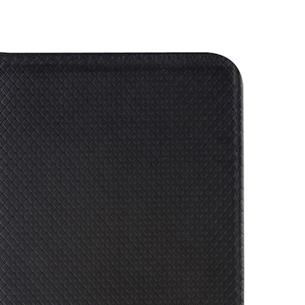 Pokrowiec Smart Magnet do Samsung A10 czarny Samsung Galaxy A10 / 6