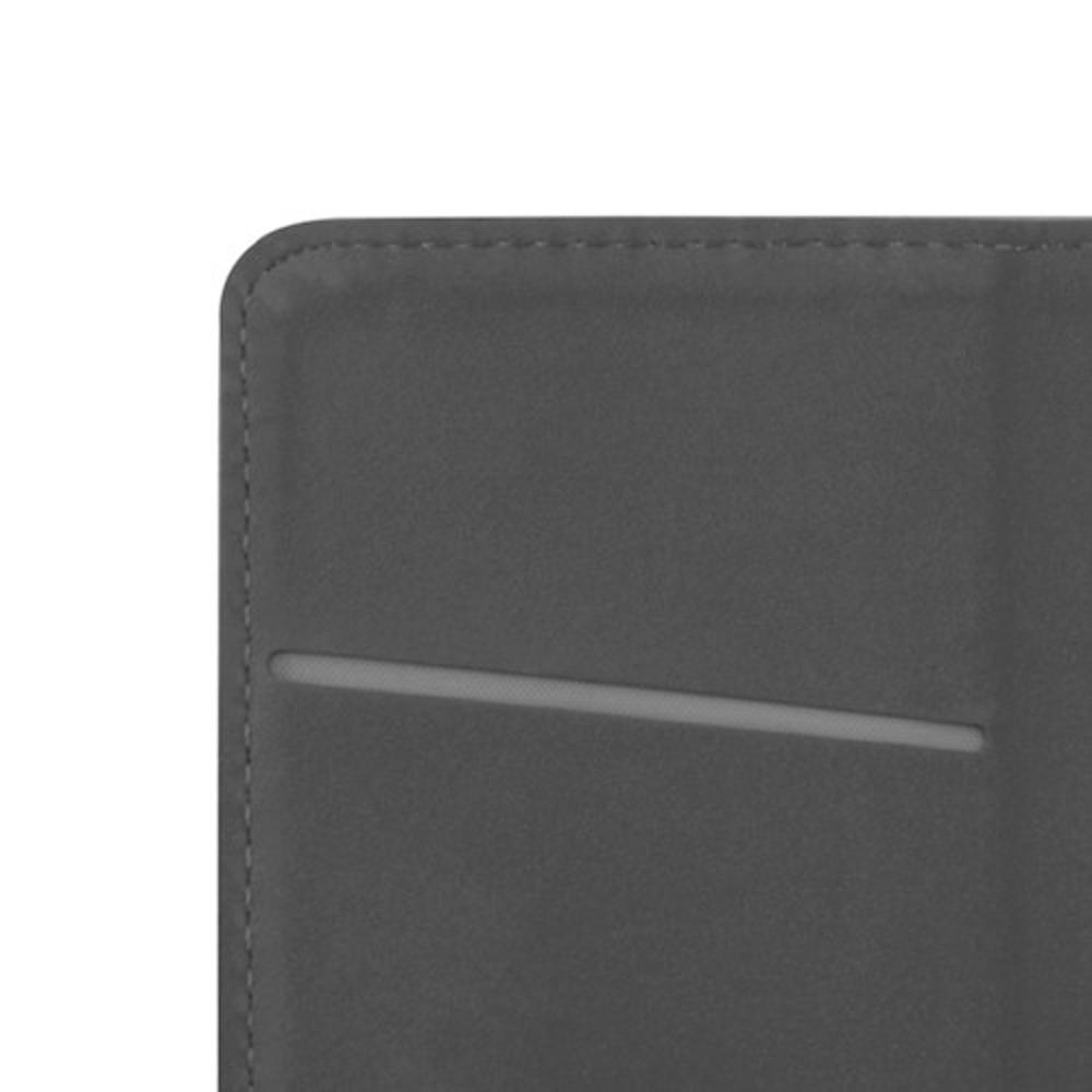 Pokrowiec Smart Magnet czarny Samsung Galaxy A20e / 7