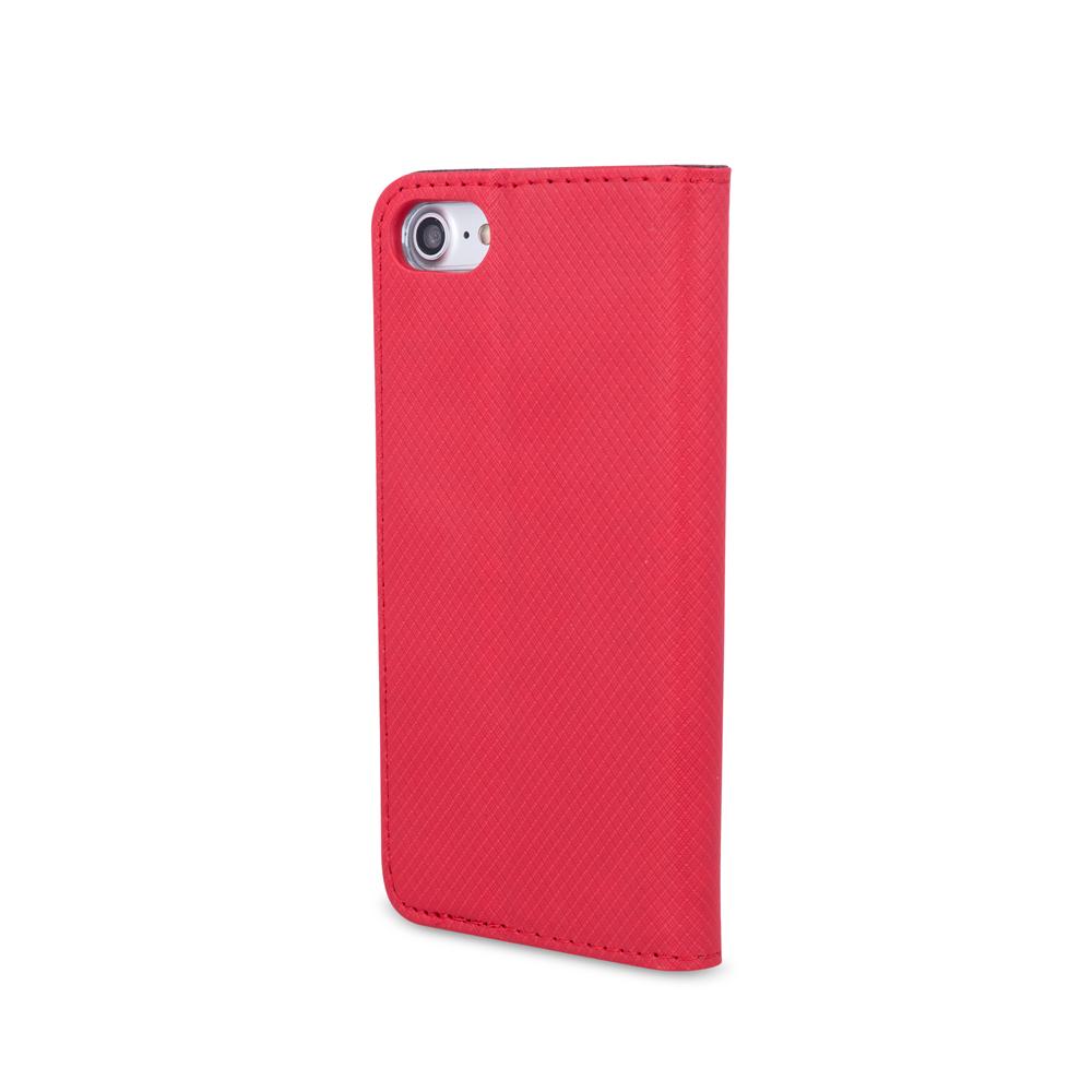 Pokrowiec Smart Magnet do Samsung A80 / A90 czerwony Samsung Galaxy A80 / 6