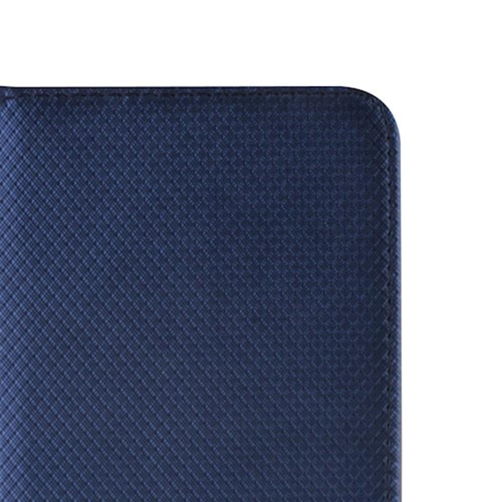 Pokrowiec Smart Magnet do Samsung A80 / A90 granatowy Samsung Galaxy A80 / 6