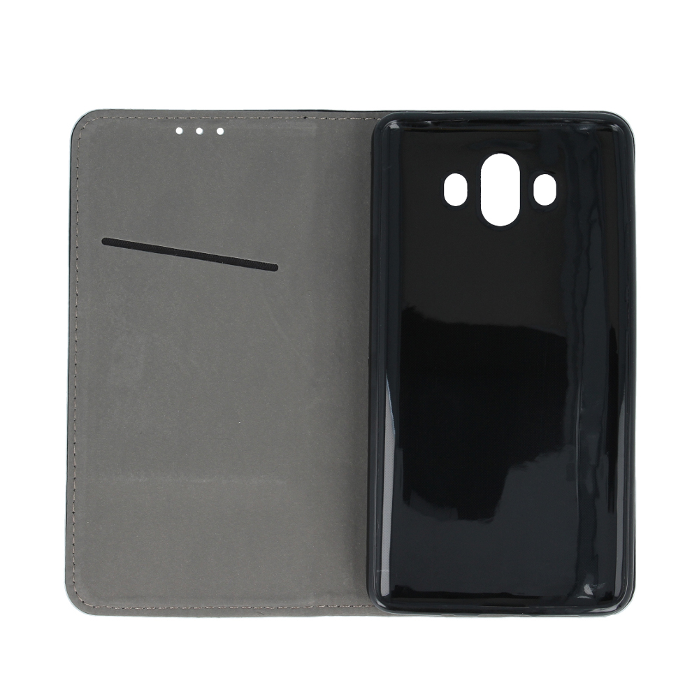 Pokrowiec Smart Magnetic do Samsung A80 /A90 czarny Samsung Galaxy A80 / 4