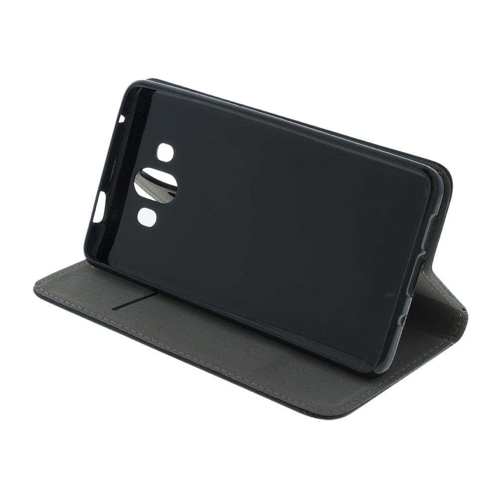Pokrowiec Smart Magnetic do Samsung A80 /A90 czarny Samsung Galaxy A80 / 5