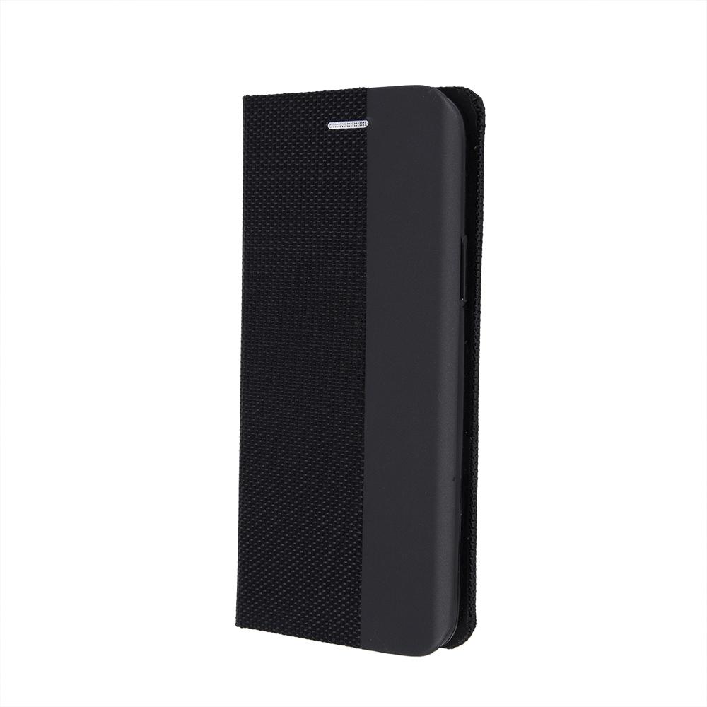 Pokrowiec Smart Senso do Samsung A80 / A90 czarny Samsung Galaxy A80
