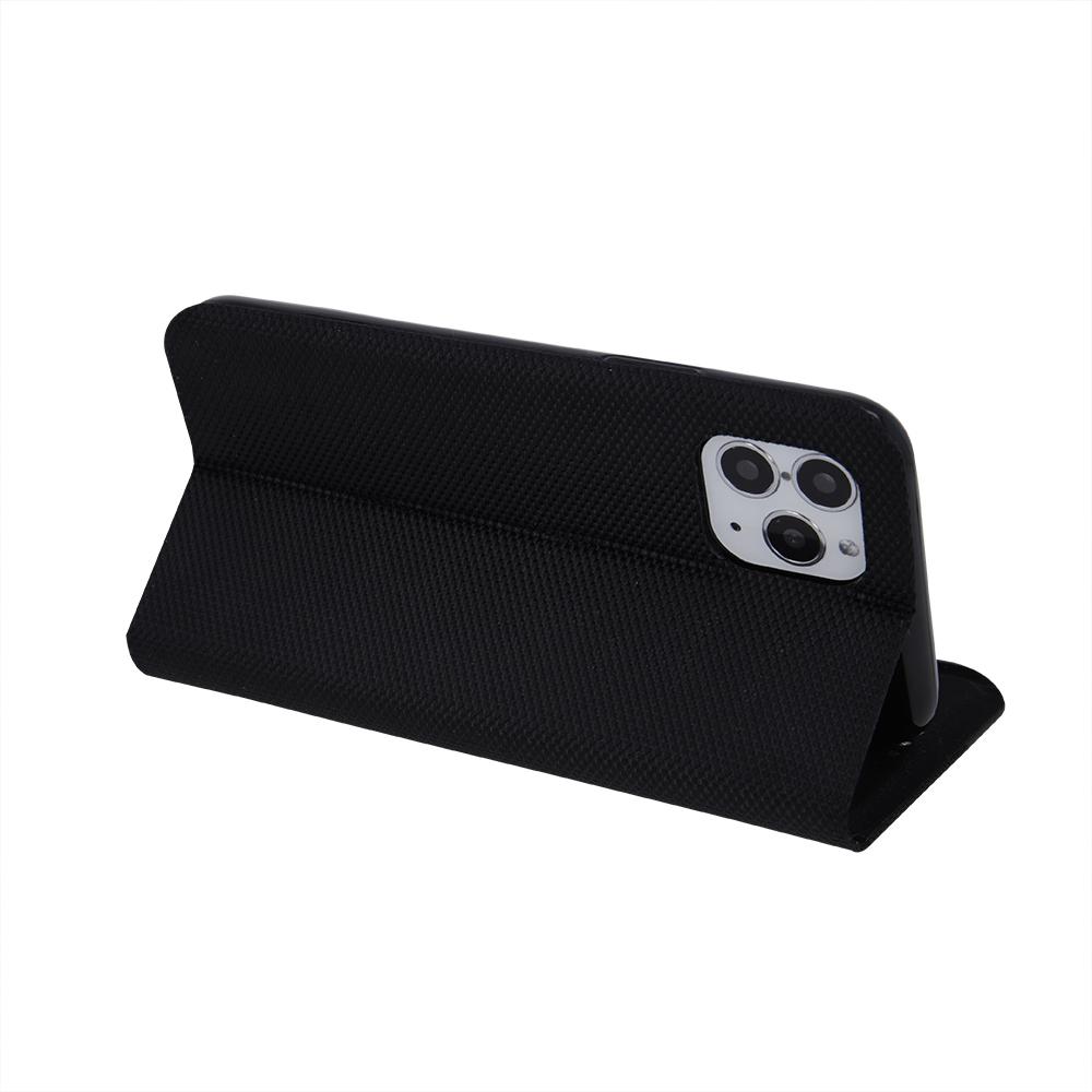 Pokrowiec Smart Senso do Samsung A80 / A90 czarny Samsung Galaxy A80 / 5