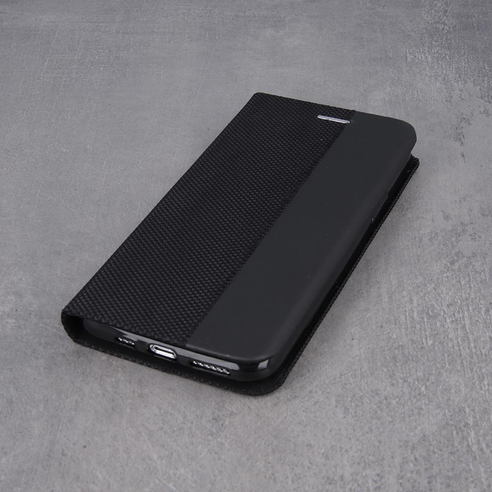 Pokrowiec Smart Senso do Samsung A80 / A90 czarny Samsung Galaxy A80 / 7