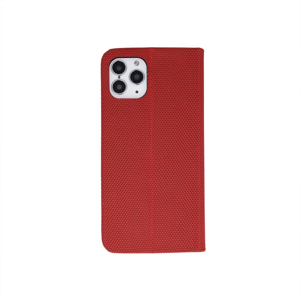 Pokrowiec Smart Senso do Samsung A80 / A90 czerwony Samsung Galaxy A80 / 6
