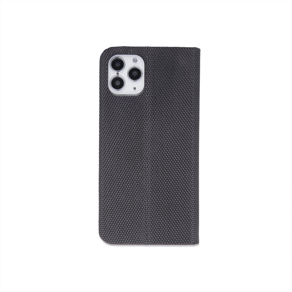 Pokrowiec Smart Senso do Samsung A80 / A90 szary Samsung Galaxy A80 / 6
