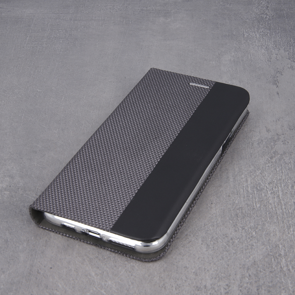 Pokrowiec Smart Senso do Samsung A80 / A90 szary Samsung Galaxy A80 / 7