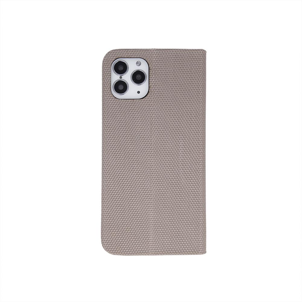 Pokrowiec Smart Senso do Samsung A80 / A90 złoty Samsung Galaxy A80 / 6