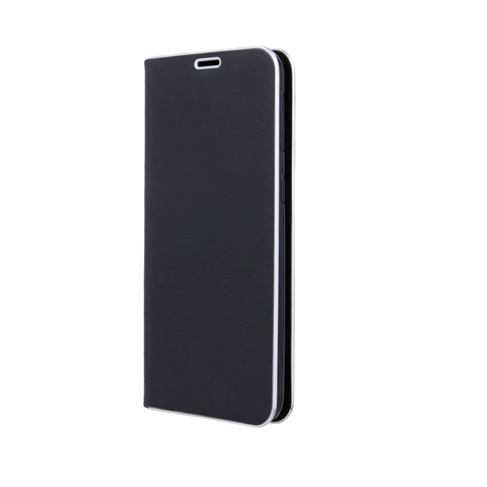 Pokrowiec Smart Venus z ramką do Samsung A80 /A90 czarny Samsung Galaxy A80