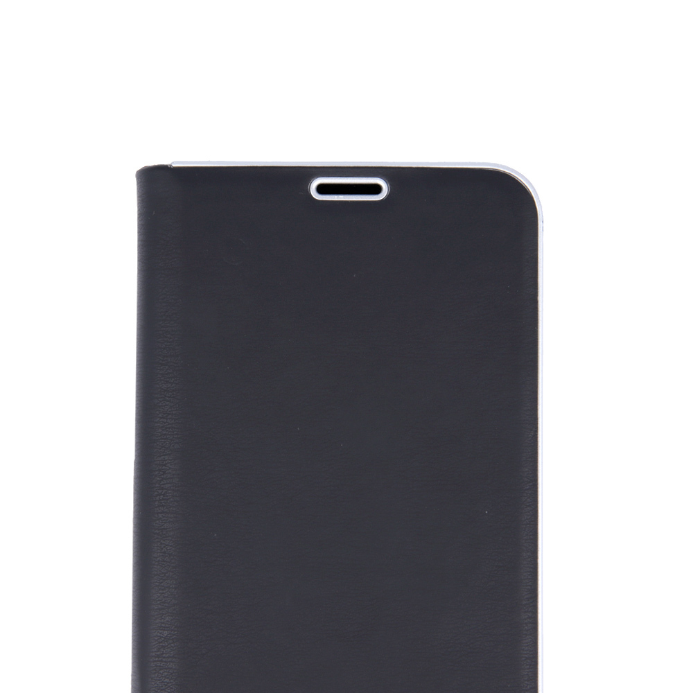 Pokrowiec Smart Venus z ramką do Samsung A80 /A90 czarny Samsung Galaxy A80 / 2