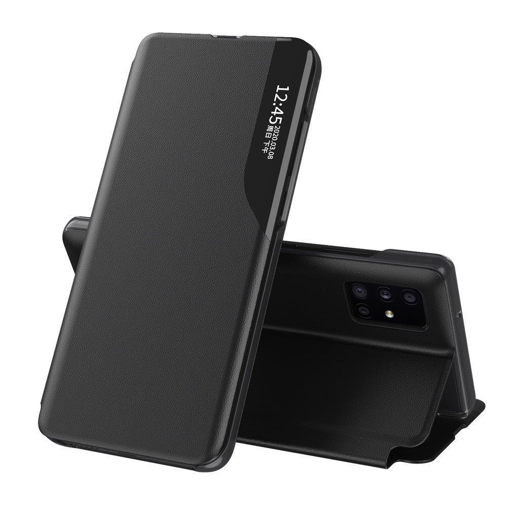 Pokrowiec Smart View Flip Cover czarny Samsung Galaxy Note 20 Ultra