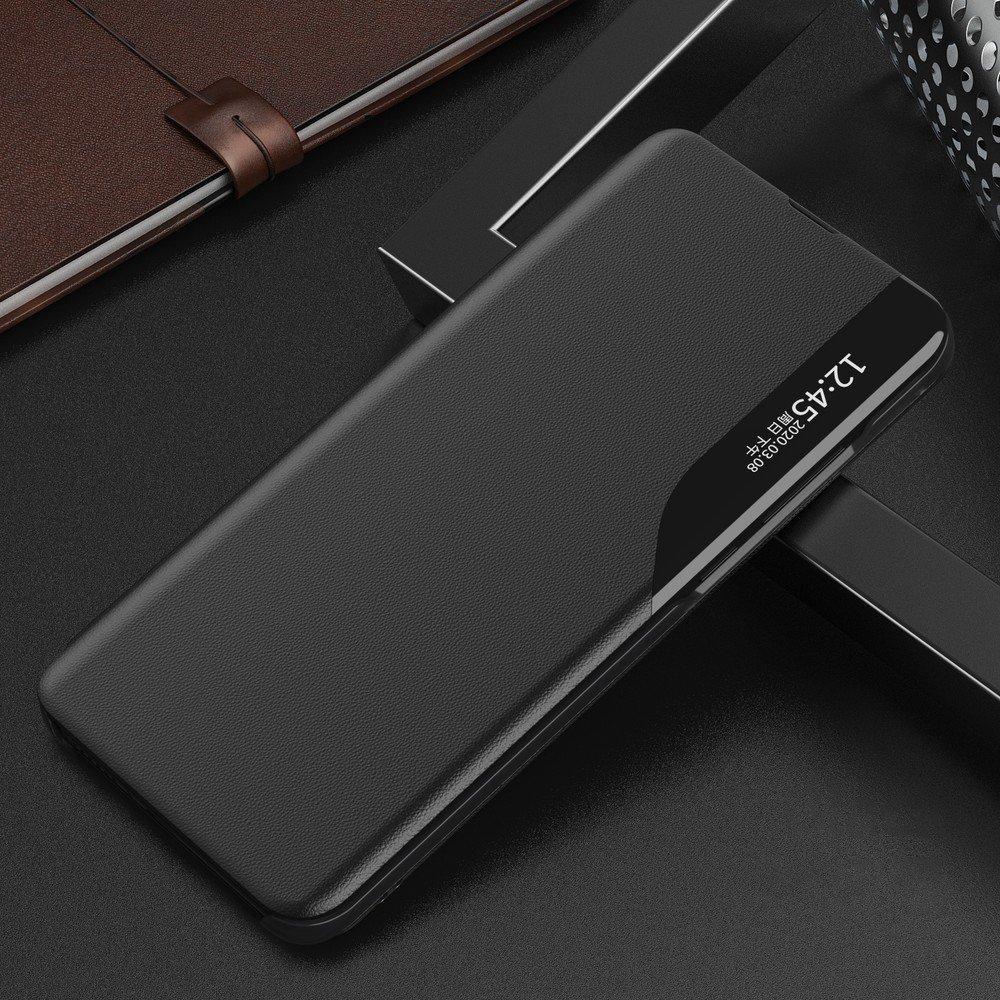 Pokrowiec Smart View Flip Cover czarny Samsung Galaxy S10 Plus / 2