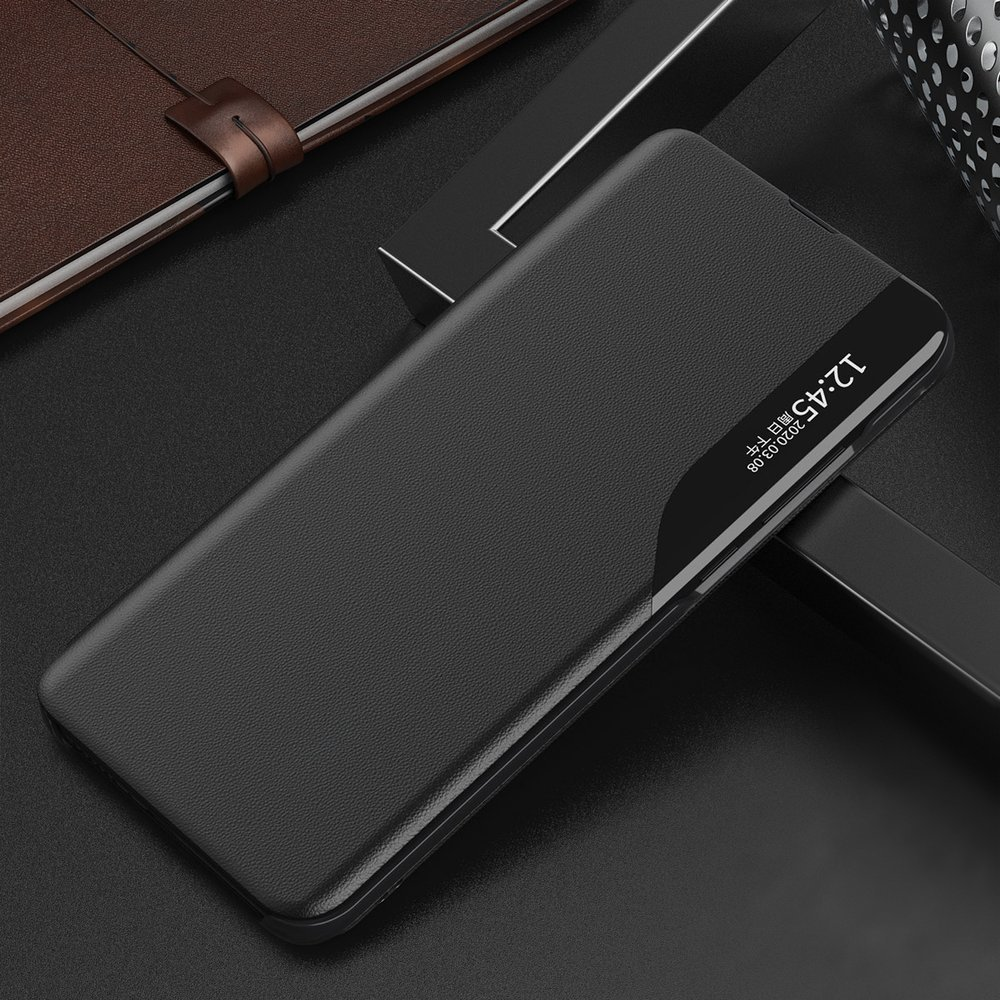 Pokrowiec Smart View Flip Cover czarny Samsung Galaxy S20 FE 5G / 2