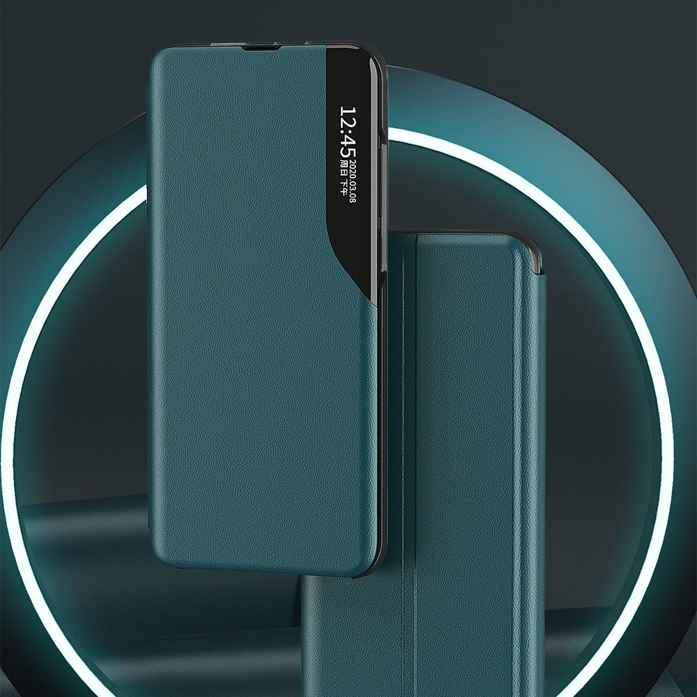 Pokrowiec Smart View Flip Cover czarny Samsung Galaxy S20 FE 5G / 4