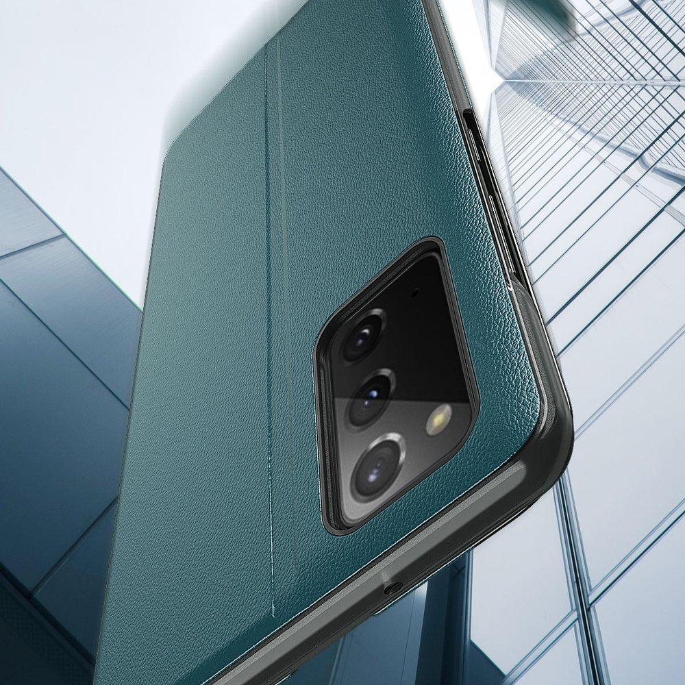Pokrowiec Smart View Flip Cover czarny Samsung Galaxy S20 FE 5G / 5