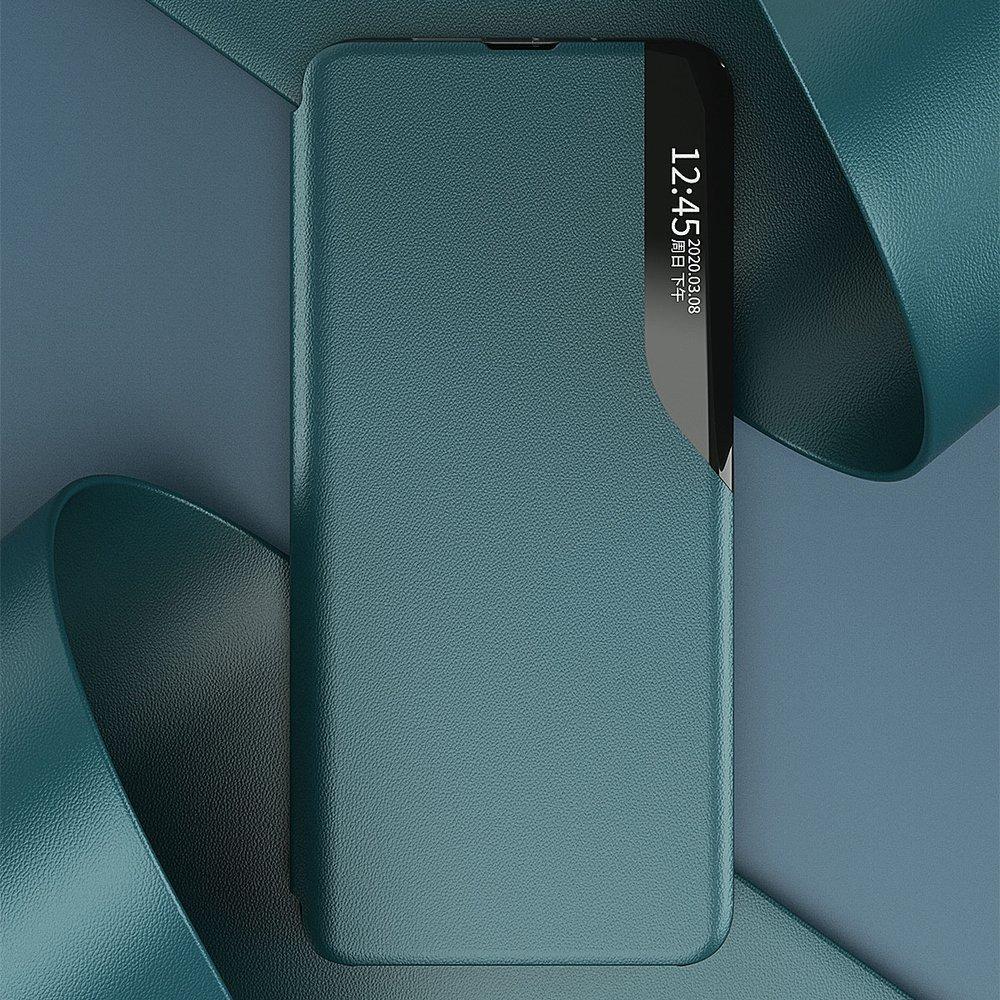 Pokrowiec Smart View Flip Cover czarny Samsung Galaxy S20 FE 5G / 7