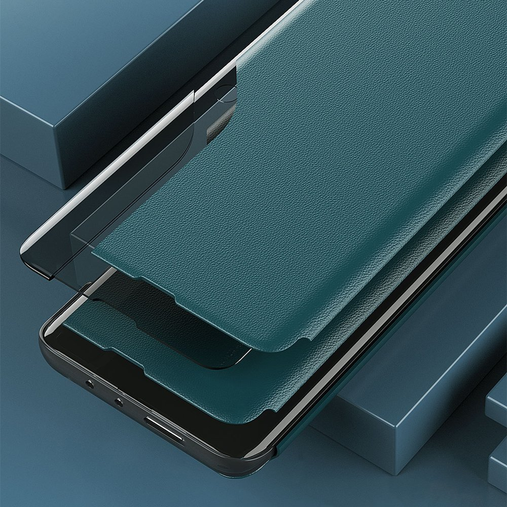 Pokrowiec Smart View Flip Cover niebieski Samsung Galaxy S20 FE 5G / 6