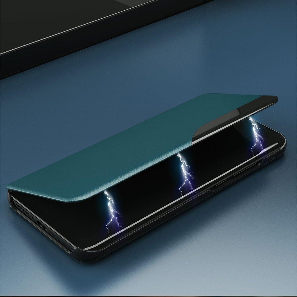 Pokrowiec Smart View Flip Cover niebieski Samsung Galaxy S20 FE 5G / 9