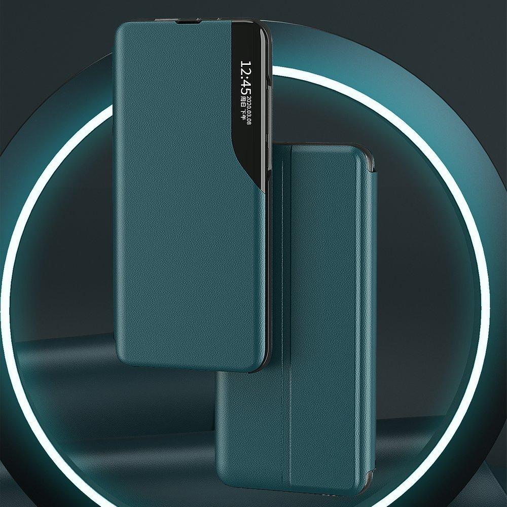 Pokrowiec Smart View Flip Cover niebieski Xiaomi Mi 11 Lite 5G / 2