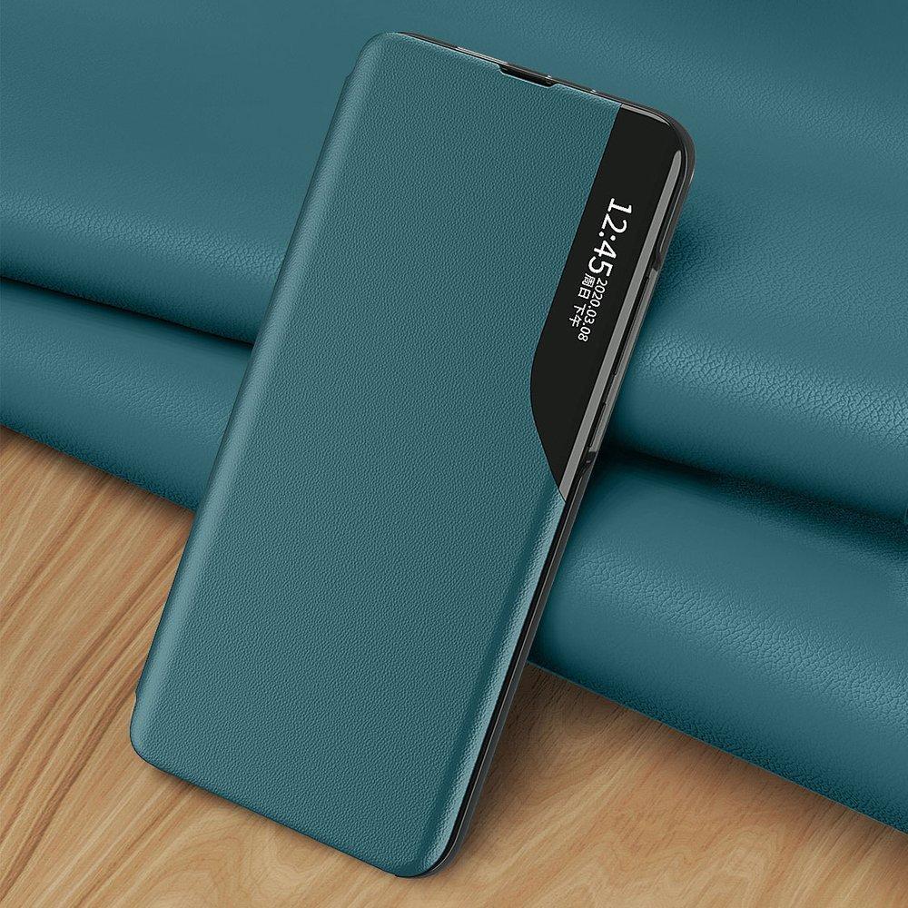 Pokrowiec Smart View Flip Cover niebieski Xiaomi Mi 11 Lite 5G / 7