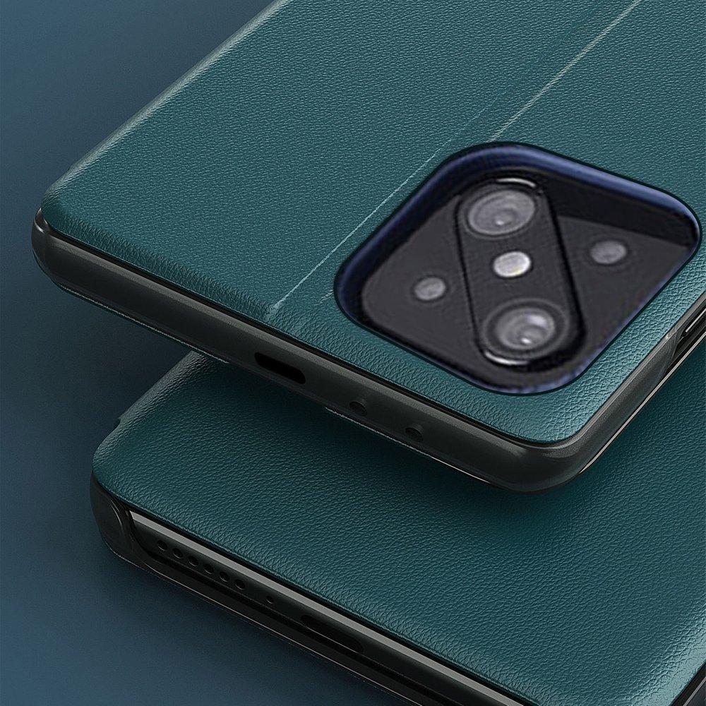 Pokrowiec Smart View Flip Cover niebieski Xiaomi Mi 11 Lite 5G / 8