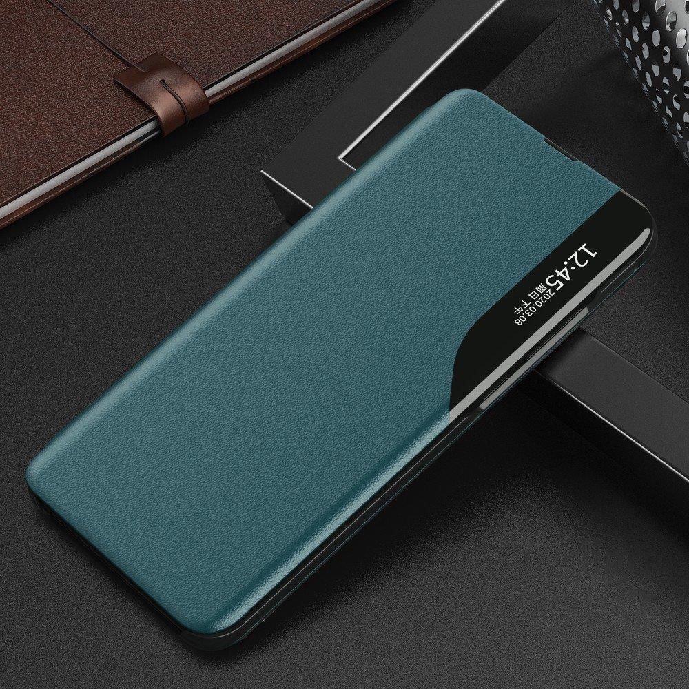 Pokrowiec Smart View Flip Cover zielony Huawei P30 Pro / 2