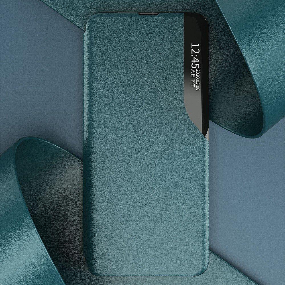 Pokrowiec Smart View Flip Cover zielony Samsung Galaxy S10 / 7