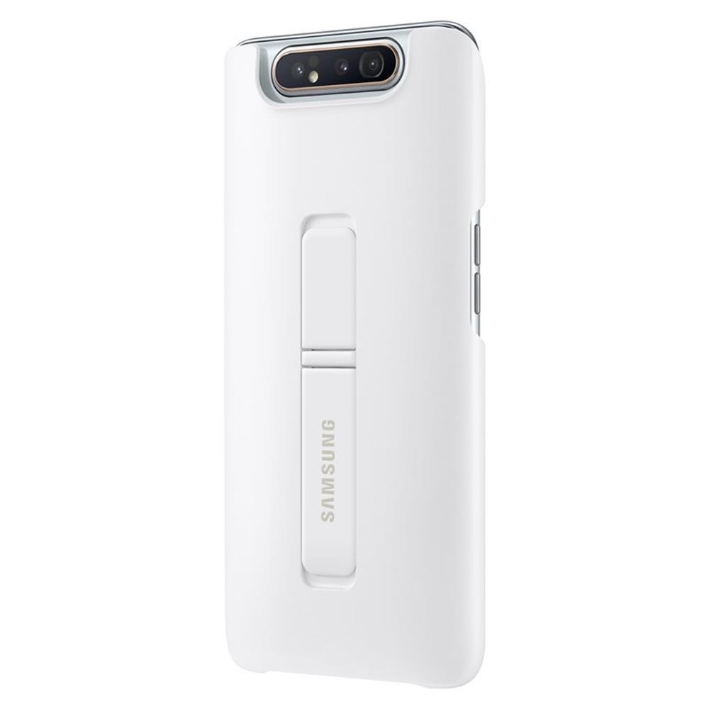 Samsung etui Standing Cover do A80 białe Samsung Galaxy A80 / 2