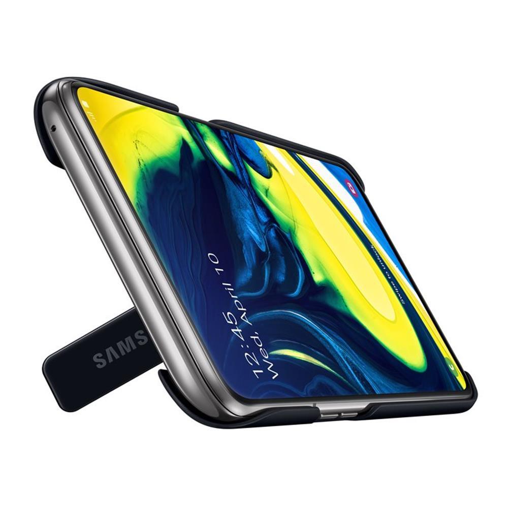 Samsung etui Standing Cover do A80 czarne Samsung Galaxy A80 / 5