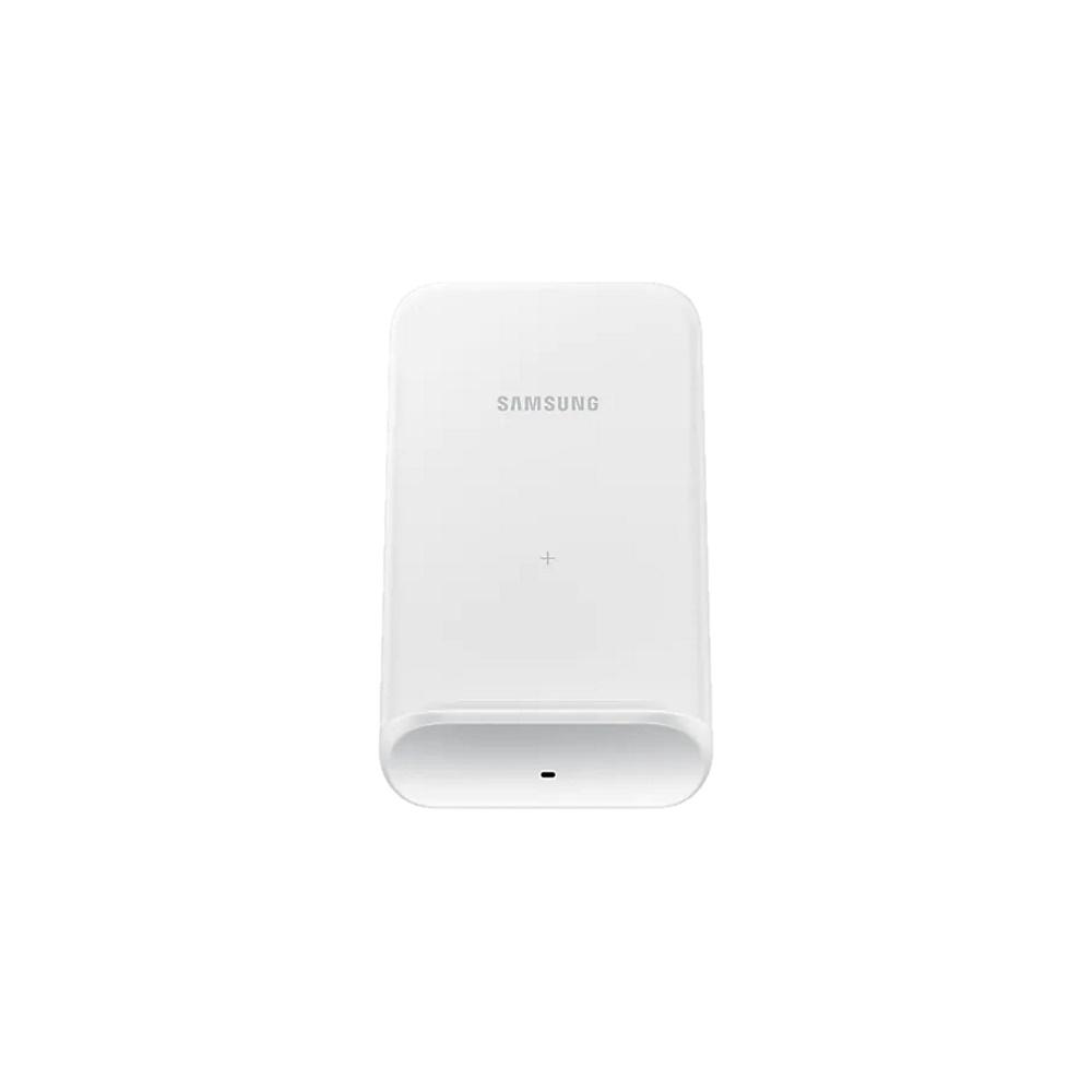 SAMSUNG Ładowarka bezprzewodowa 9W EP-N3300 White