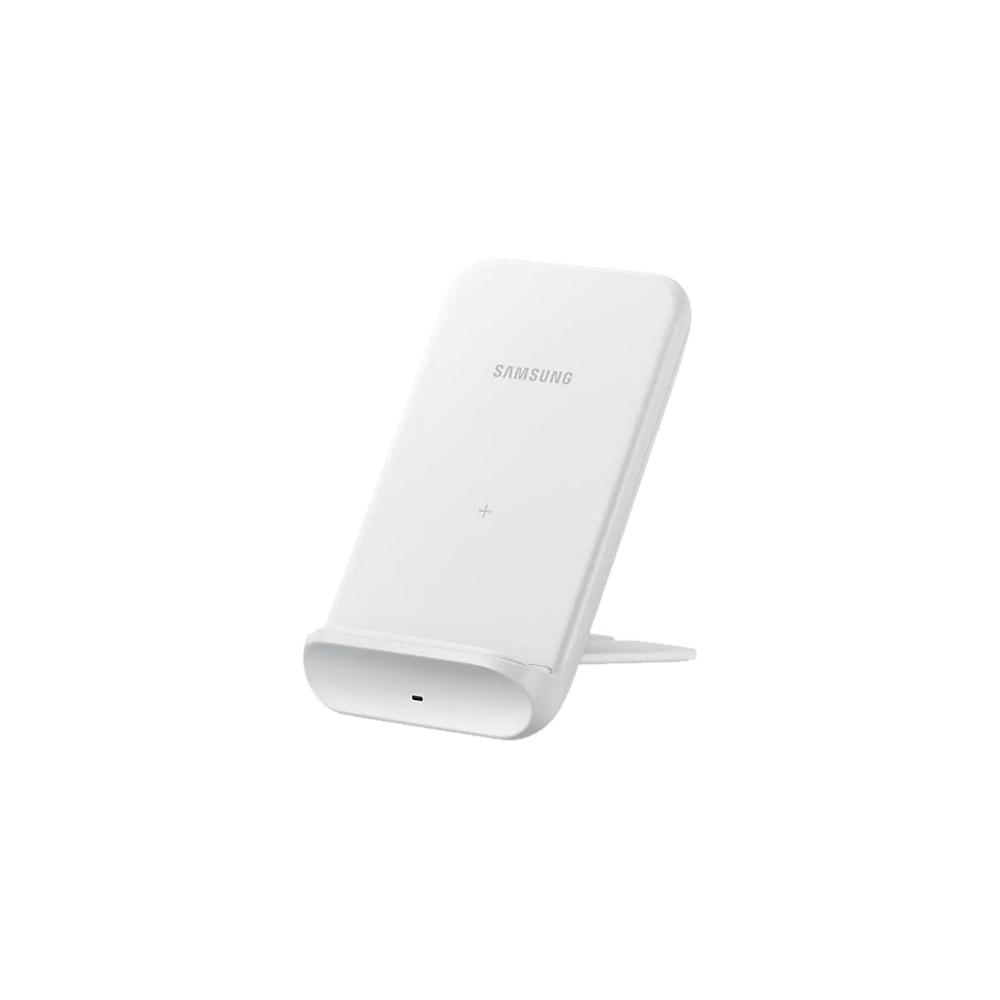 SAMSUNG Ładowarka bezprzewodowa 9W EP-N3300 White / 2