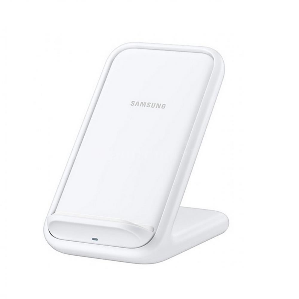 Samsung Ładowarka Wireless Charger Stand biała(EP-N5200TWEGWW)